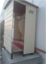 Restroom Urinal