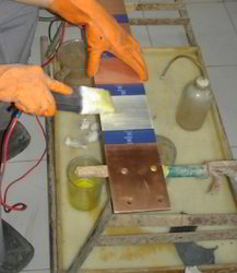Shubhra Non-Cyanide Silver Electroplating Process