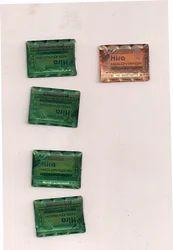 Hologram Dome Labels