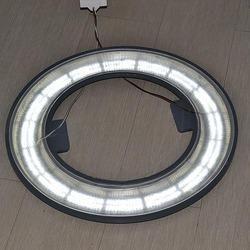 LED Round Shape Street Light