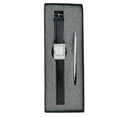 square-shape-wrist-watch-pen