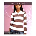 ladies stripe t shirt