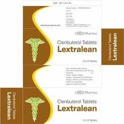 Lextralean Tablet