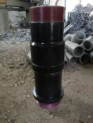 Industrial Column Pipe Adapter