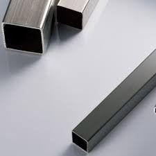 316/316L Stainless Steel Rectangular Tube