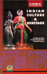 Indian Culture Heritage