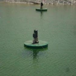 Lake Aeration system