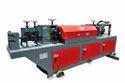 Hydraulic Rebar Straightening Cutting Machine