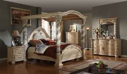 Palace Heights Bedroom Furniture Set