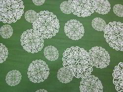 Stock Printed Fabrics