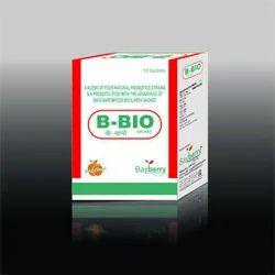 B-BIO Probiotic