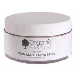 Organic Harvest Skin Lightening Mask