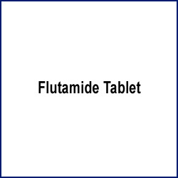 Flutamide Tablet