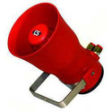 Explosion Proof Industrial Siren