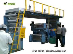 Heat Press Laminator for Lamination