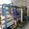 Commercial Reverse Osmosis Units