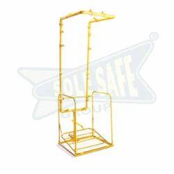 Multiple Nozzle Platform Showers