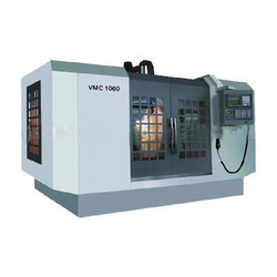 VMC Machine Job Work
