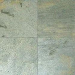 Zeera Green Slate Tile