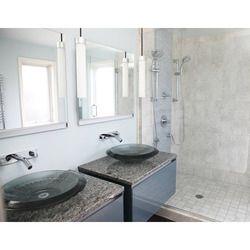 shower vanities