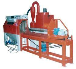 Roll Etching Machines