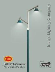 Pathway Luminaires - My Design . My Style