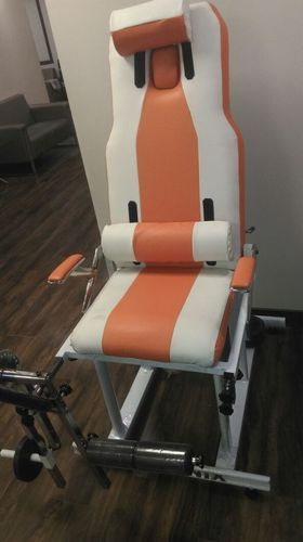 Quadriceps Chair Super Deluxe