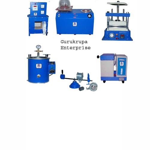 Jewelery Making Machine