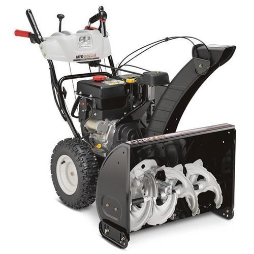 Commercial Snow Thrower