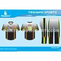 Cricketers Color Clothing