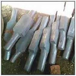 Forged Crankshafts
