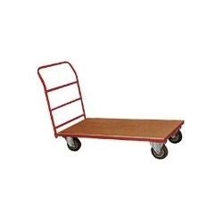 push and pull trolley