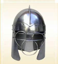 Armor Helmet Saxon