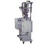 Automatic Vertical Small Pouch Packing Machine with Piston Filler & PLC Control