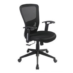 Mid Back Executive Chair