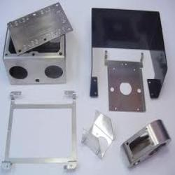 sheet metal fabrication parts