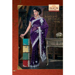 Indian Exclusive Sarees