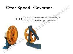 speed governor