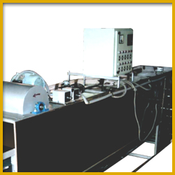 High Capacity Papaddam Manufacturing Equipment