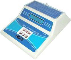 Microcontroller pH and Temperature Meter