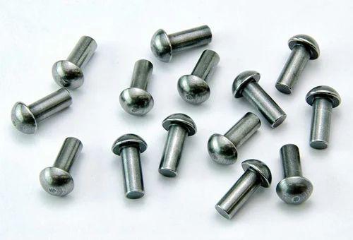 industrial rivet round head rivet wholesale trader from. Black Bedroom Furniture Sets. Home Design Ideas