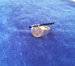 Trisakti Ring