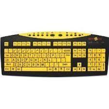 Techcom keyboard