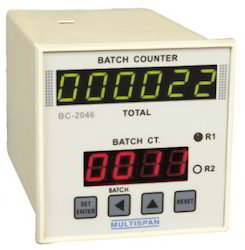 Batch Counters