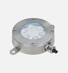 LED Underwater Luminaire Light