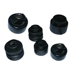 Rubber Grommets For Refrigeration Compressors