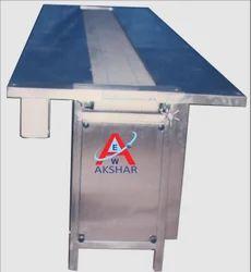 Automatic Packaging Conveyor