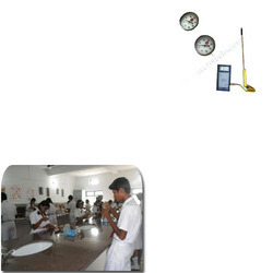 Laboratory Thermometers For Schools