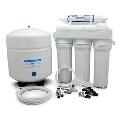 Domestic Reverse Osmosis systems (under counter)