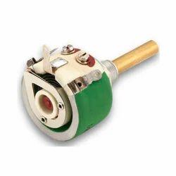 Wire Wound Potentiometer